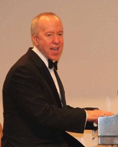 Mark Hayes - at piano 2